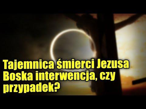 Czy ukrzyżowanie Jezusa zostało skoordynowane z zaćmieniem Słońca?