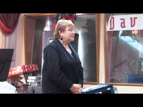 Davidzon radio Live classical music Russian Concert 10.5.2014   part 02
