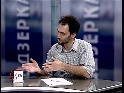 АТН Харьков: 01.07.2020 - В'ячеслав Овсєєнко, Андрій Шейнін