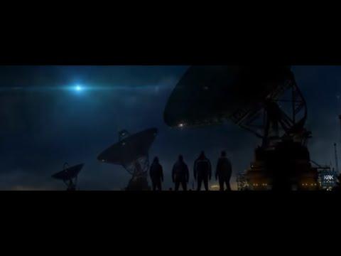 Космос Space 2020 Фильм Фантастика