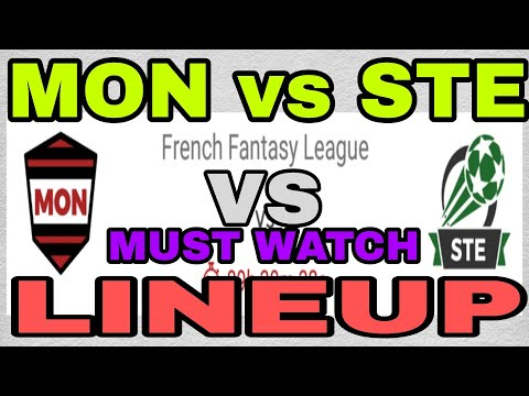MON VS STE FOOTBALL MATCH PREVIEW, PREDICTION ,UPDATE, LINEUP, SQUAD