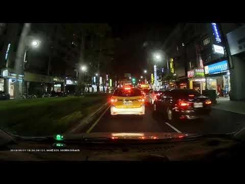 三寶- 不良職業駕駛-無視交通號誌標示