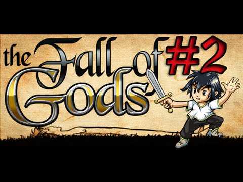 Underwater Sanctuary | Fall of the Gods Part 2