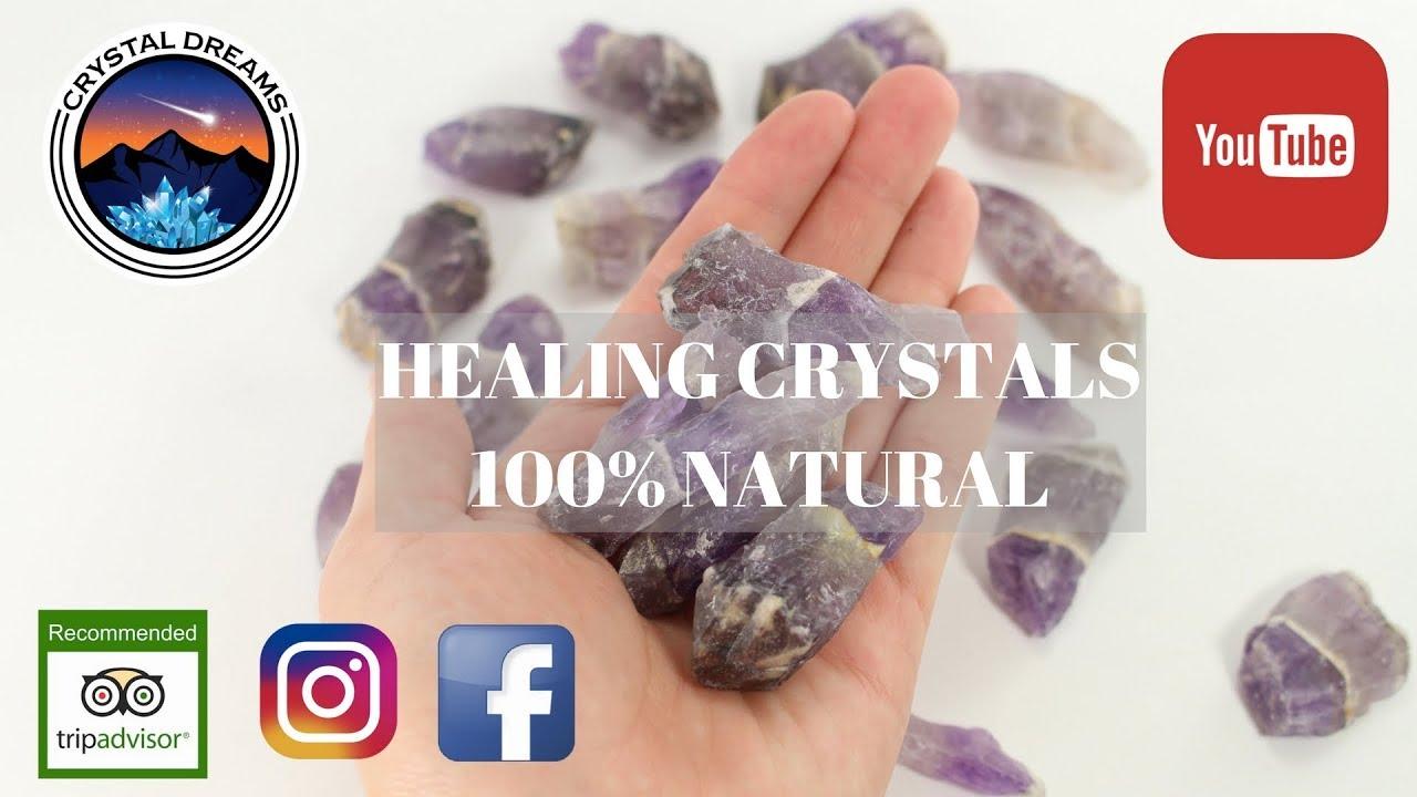 Healing Crystals Store in Montreal Canada Crystal Dreams