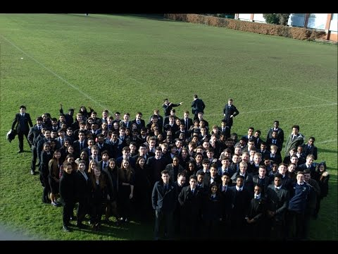 WCGS Y13 Leavers - Class Of 2015