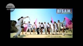Amr Diab Mayal Desert Mix - Beat Motion - Trailer Channel