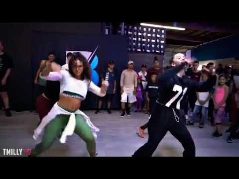 Kaycee Rice - J.Balvin - Mi Gente ft. Beyonce - Choreography by Willdabeast & Janelle Ginestra