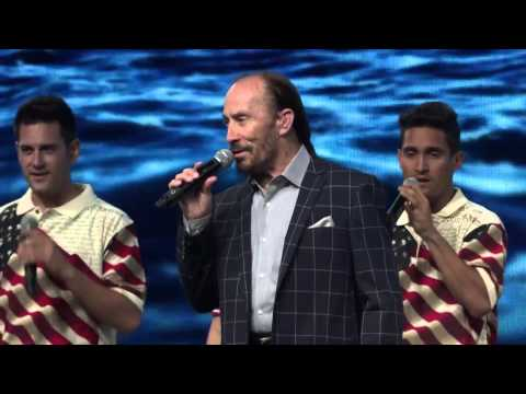 Lee Greenwood: Proud to Be an American (Full Version)