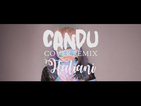 AWKARIN - CANDU [ COVER REMIX ITALIANI & APR ]