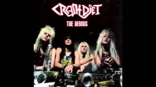 Crashdïet - Falling Rain DEMO with Johnny Gunn on Vocals