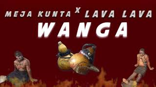 Meja Kunta x Lava Lava   Wanga (Official Music Audio) SMS SKIZA 8548824 to 811