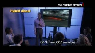 Automotive R&D: latest innovations in automotive industry - PSA Peugeot Citroën