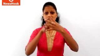 How to help your autistic child communicate better - Indian Sign Language News by NewzHook.com