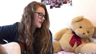 Cover images Fire Away- Niall Horan- Alice May Cover
