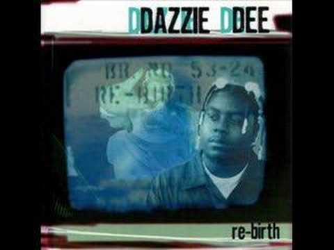 Dazzie Dee - West Side Hoodstas
