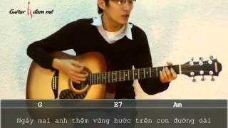 VALENTINE SONG]   Bức Thư Tình Đầu Tiên   Đỗ Bảo
