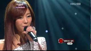 110121 G.NA - I miss You already Thumbnail
