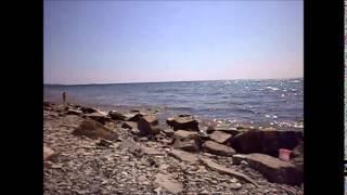 О поездке в Анапу 2014. Видео из личных фото(Музыкальное сопровождение: Студия