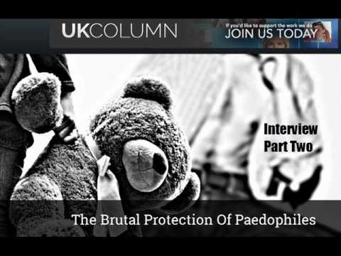 (Part Two) UK Column - Protection of Aberdeenshire Paedophiles - June 2016