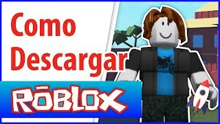 How to Download Roblox for PC Free in English - Windows 7-8 8.1-10 - Create Account
