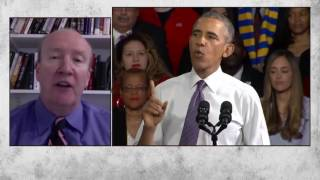 America Talks Live | Andy McCarthy: Obama Engaged In Same Email Misconduct As Hillary