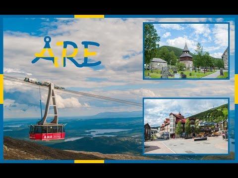Åre – largest ski resort in Sweden | Inspired by travel
