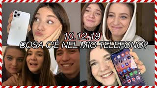 HO CAMBIATO TELEFONO? WHAT'S ON MY IPHONE 11 PRO MAX | #10 ♕