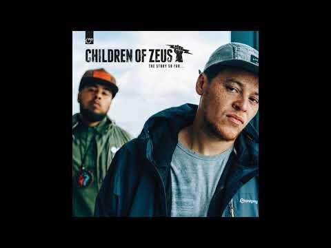 Children Of Zeus - No Sunshine Tomorrow