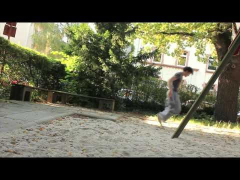 Aaron Martin - Chillin It - Ashigaru.de