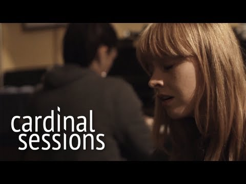 Lucy Rose - The Fire - CARDINAL SESSIONS