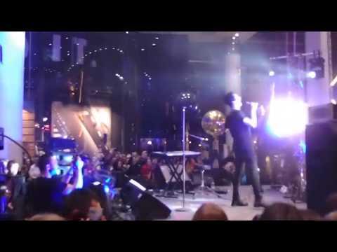 Melovin & fans | 29 November 2019. Ocean Plaza, Kyiv
