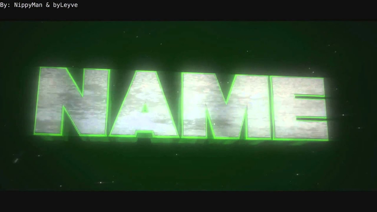 free blender intro template download hd 88 youtube