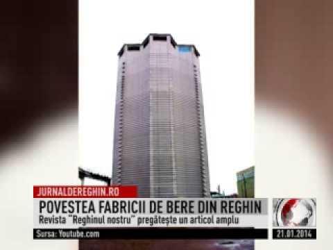 POVESTEA FABRICII DE BERE DIN REGHIN (2014 01 21)