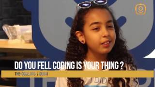 Girls Can Code