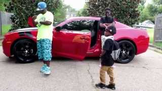 Corey J. aka Lil C-Note - Me & My Daddy Ft. Chase