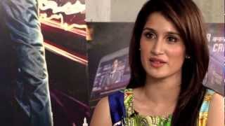 """I did not say that Chak De was a mistake""- Sagarika Ghatge"