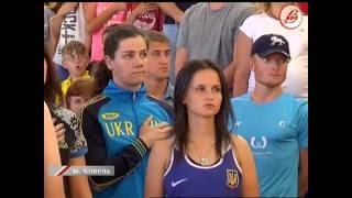 У Ковелі стартував чемпіонат України з боксу серед жінок