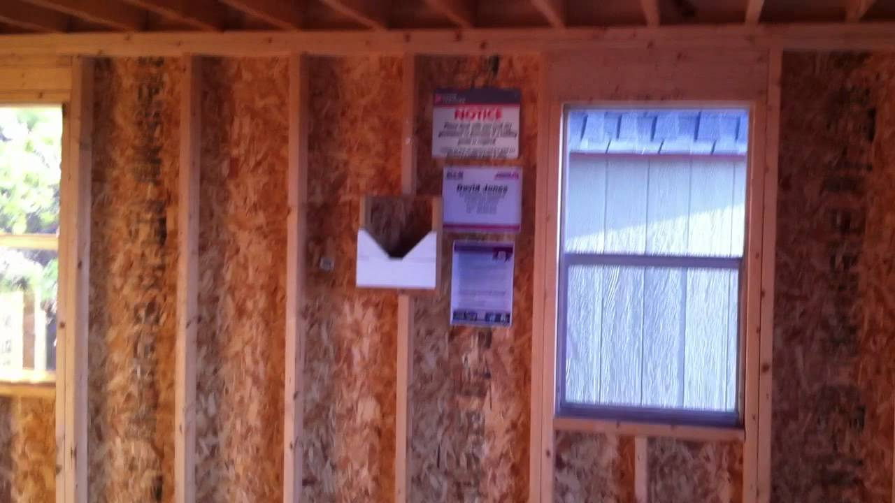 Summer Wind Micro House Home Depot Youtube