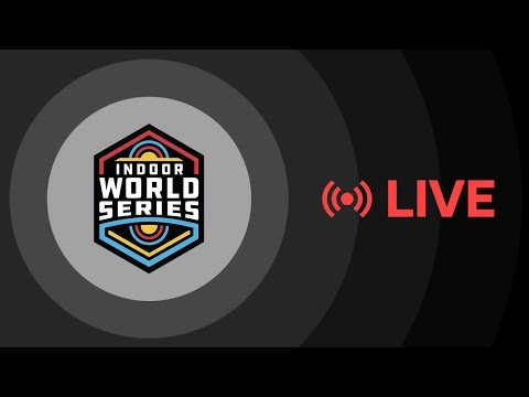 Live Session: Recurve and Compound Finals | Nimes 2019 Indoor Archery World Cup Stage 4