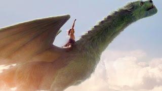 """""""Пит и его дракон"""": дублированный трейлер"""