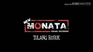 Tulang rusuk -tasya rosmala - new monata