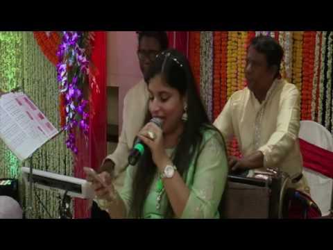 Priyanka Sarda Salt Lake Residency