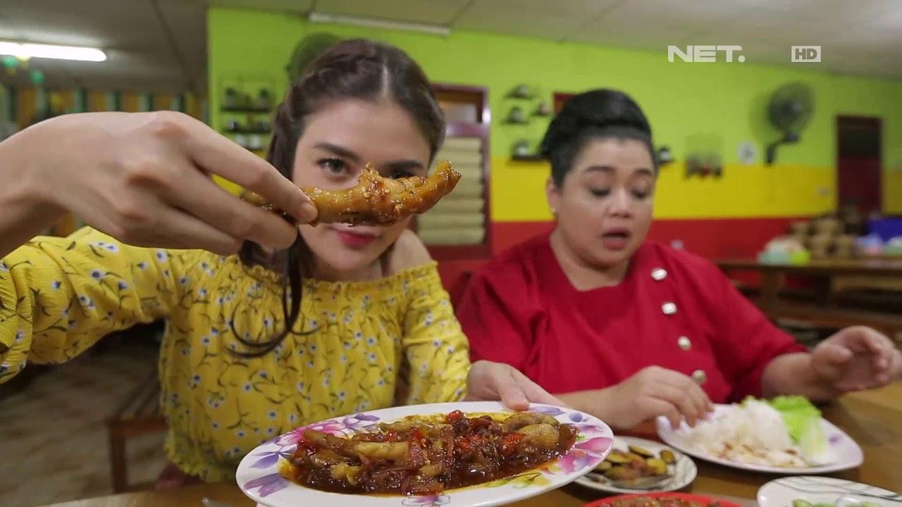Makanan Khas Khas Indonesia Yang Disini Juara Apalagi Jengkolnya