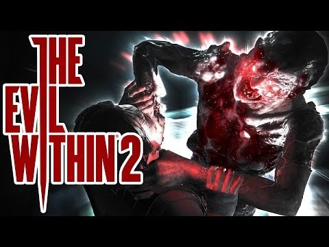 Thumbnail: BACK INTO THE MADNESS | The Evil Within 2 - Part 1