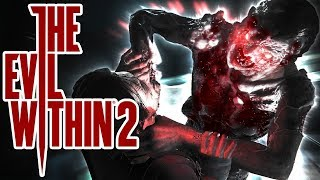 BACK INTO THE MADNESS | The Evil Within 2 - Part 1