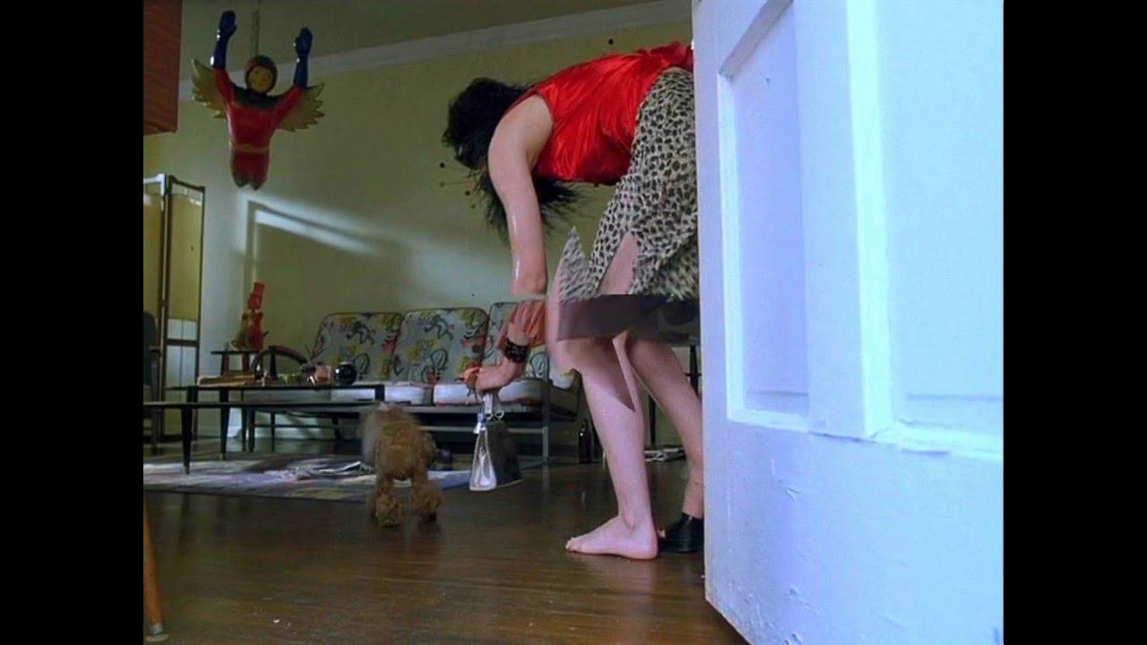 Brewster feet paget Kirsten Vangsness