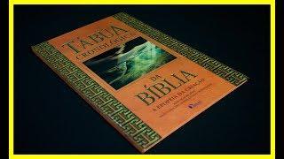 Tábua Cronológica da Bíblia Original onde comprar?