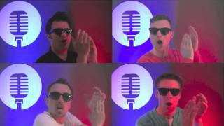 Blurred Lines - mundial (Robin Thicke Cover) Acappella