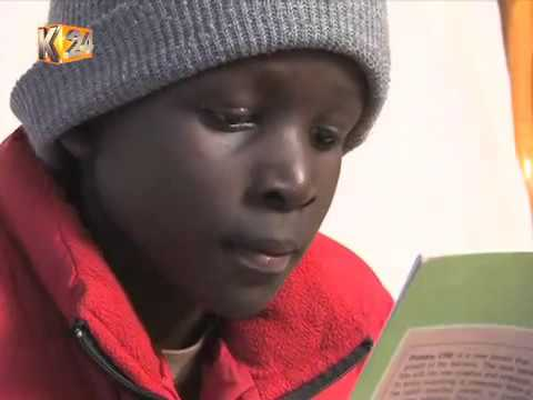 Cry for help: Two boys living with sickle-cell anaemia, bone marrow cancer