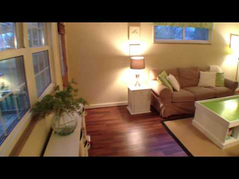 SOLD - Video Open House Tour - 1704 W Woodmont - Muncie Indiana Home For Sale